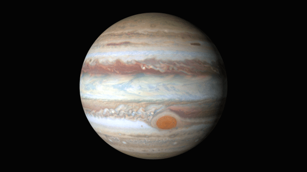 Inside Jupiter What is our solar systems biggest planet made of How It Works