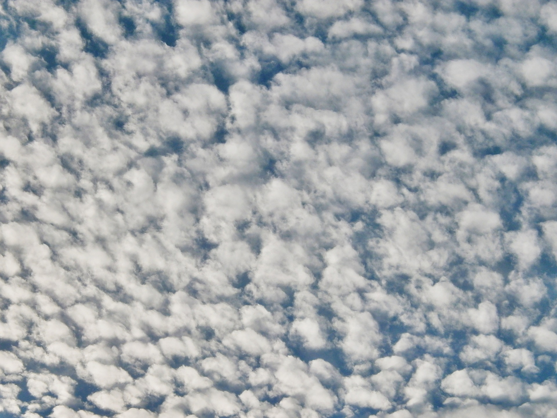 How Clouds Reveal The Weather How It Works