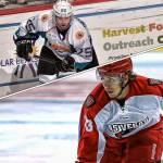 ROADIES START SUMMER SIGNING TWO