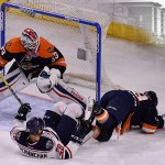 TOSTI: MALCOLM MAKES 39 SAVES AS SWAMP RABBITS EARN 4-1 WIN AGAINST STINGRAYS