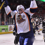 TOSTI: SWAMP RABBITS WEEKLY: EDITION 10