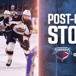 TOSTI:SWAMP RABBITS FALL SHORT OF VICTORY IN SHOOTOUT