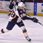 TOSTI: CALEB HERBERT RETURNS TO GREENVILLE FROM AHL