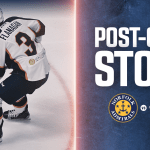 TOSTI:SWAMP RABBITS FALL TO ADMIRALS SECOND HALF SURGE