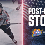 TOSTI:(SAT) SWAMP RABBITS TRIPPED UP BY SOLAR BEARS