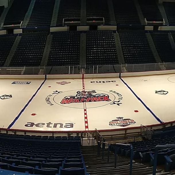 Weitere Wintersportarten Trikot Peoria Riverman Eishockey Eishockey Pin DEL NHL