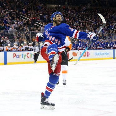 23bf7e920ed BY  The New York Rangers