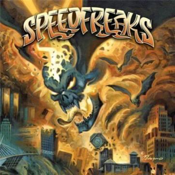 SpeedFreaks
