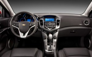 2013ChevroletCruzeRSinterior1024×640 | How Many Are There