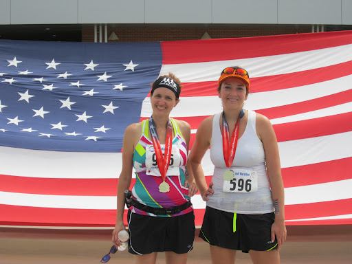 2012 Patriot Half Marathon