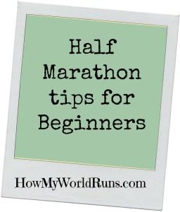 Half mary tips