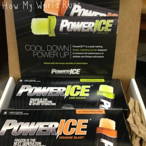 Power Ice2