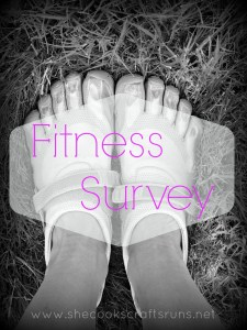fitness survey