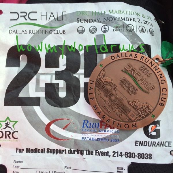 DRC medal
