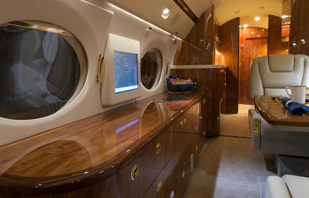 11 Most Expensive Amp Luxury Private Jets In The World