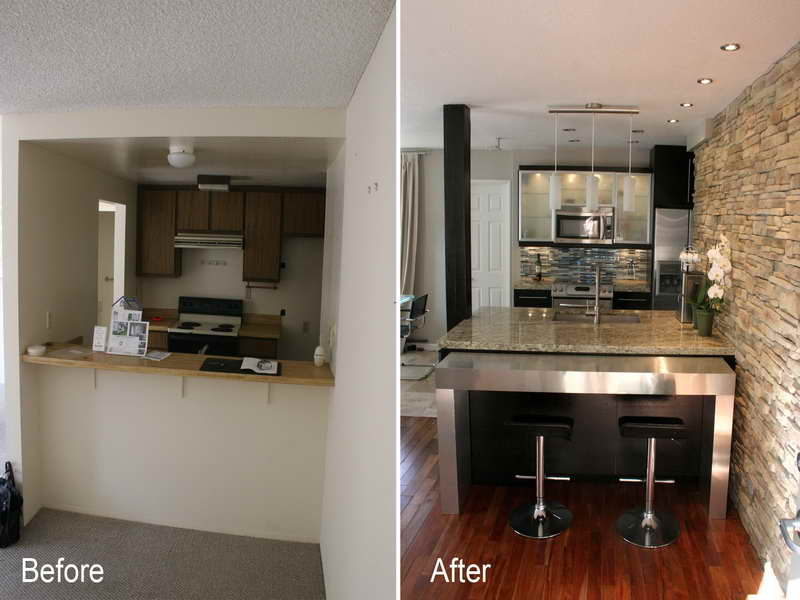 remodeling your home on a budget