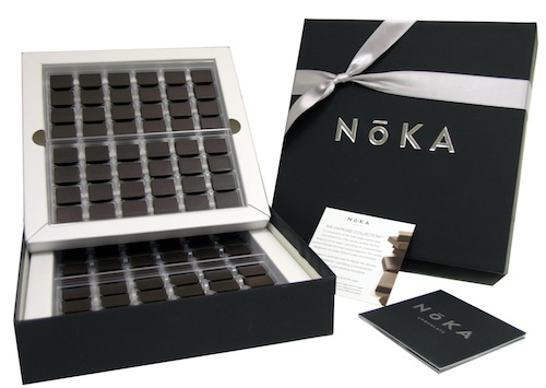 Most Expensive Chocolate Noka Vintages Chocolate Collection