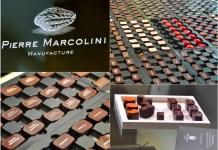 Pierre Marcolini Context paris Chocolate tour