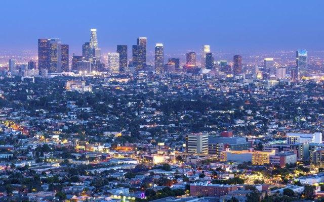 Los Angeles US