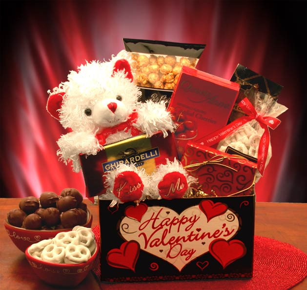 Valentine Gifts For Girlfriend Www Picswe Com