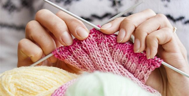 5 Great Benefits of Knitting