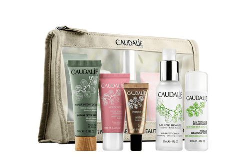 Mother's Day Gift Guide - The Face Of Style: Caudalie: Caudalie Favorites Set _ Sephora