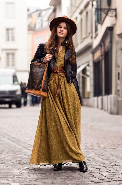 Trend Tuesday: The Fall Dress