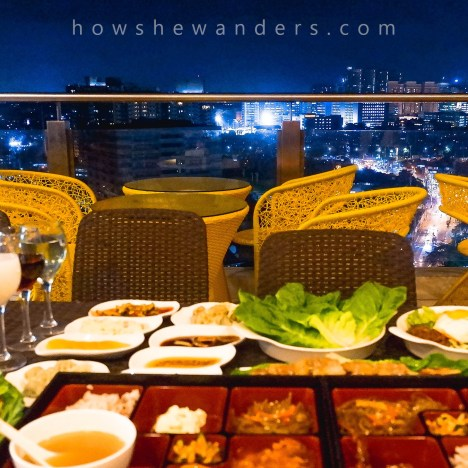 Konglicious Korean English BBQ | One of the Best in Bacoor, Cavite