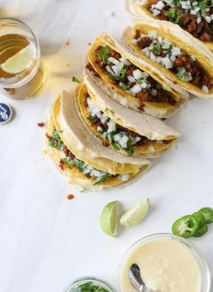20 Taco Ideas To Spice Up Taco Tuesday
