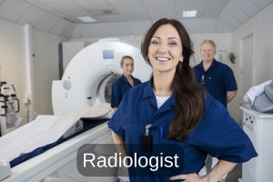 become a Radiologist