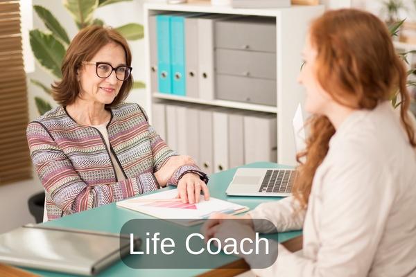 become a Life Coach
