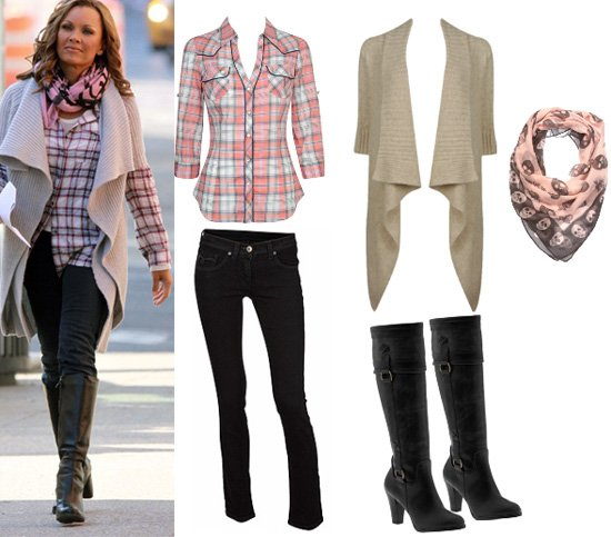 Get Her Style: Vanessa Williams's Outfit for $215!