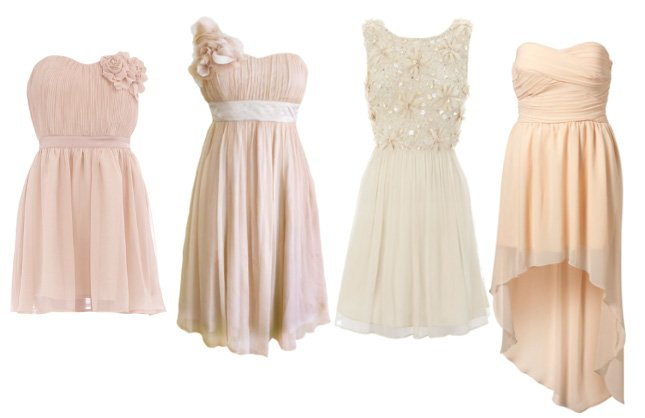 Fairy Dresses Under $155 and Their Perfect Accessories Under $50