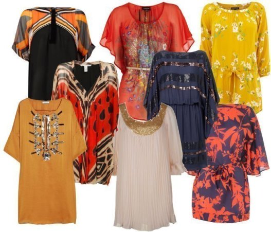 Time for Tunics: Great Finds and How to Wear Them 1