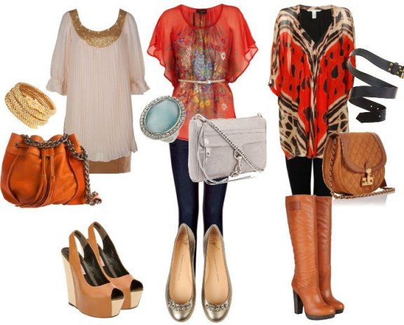 Time for Tunics: Great Finds and How to Wear Them 2