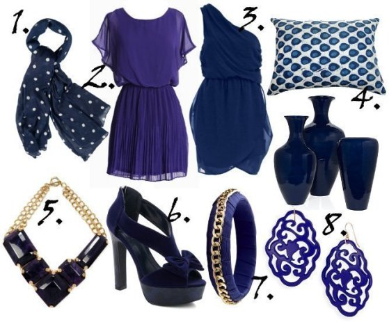 Color of the Week: Indigo! 9 Great Finds Under $50 21