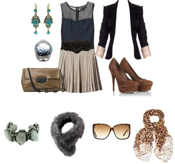 Complete This Outfit with the Perfect Accessory! 1