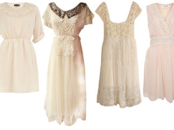 Vintage-Like Flavors: Crochet Dresses Under $50 2
