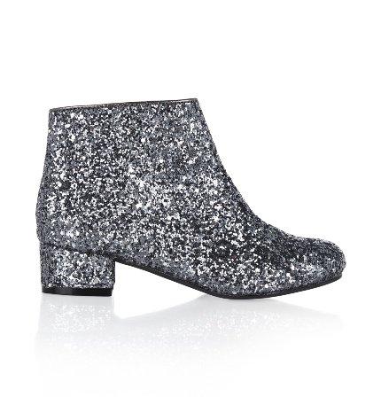 7 Sparkly Glitter Boots Under $100 3