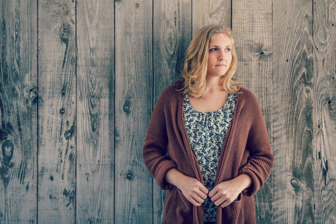 Serene Sweaters: 7 Styles Trending this Season 1