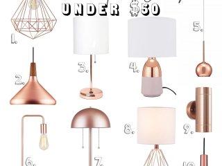 rose-gold-lamps-under-50