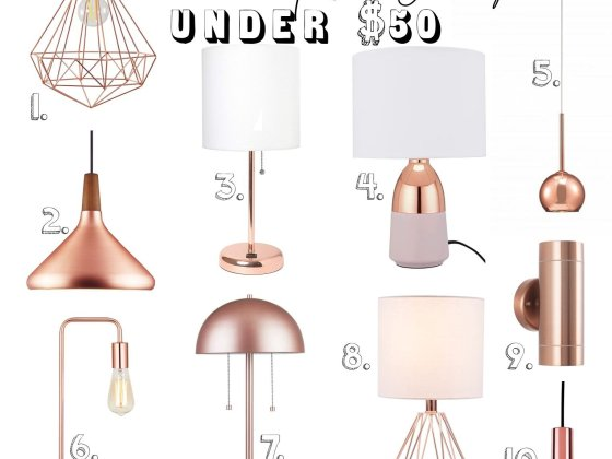 rose-gold-lamps-under-50
