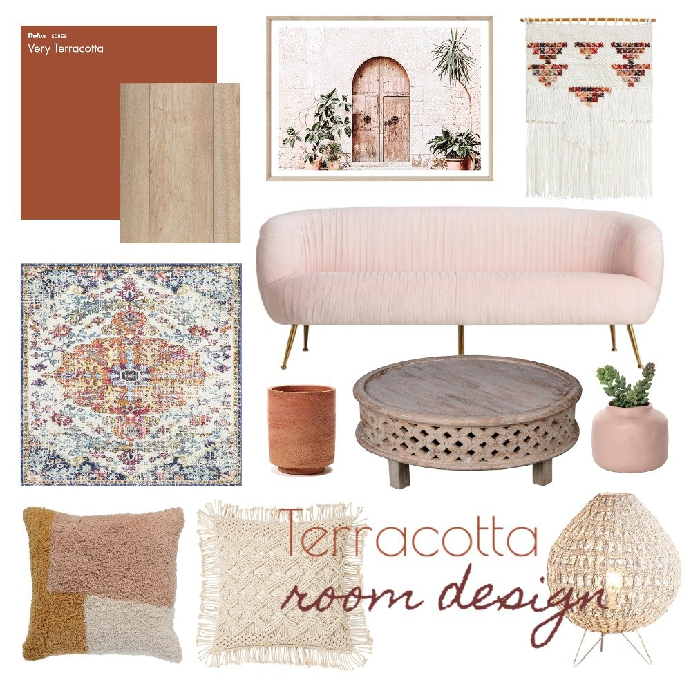 Terracotta Color – Your Guide on Decorating with the Trending Earthy Shade 11