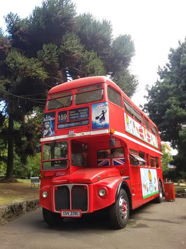 Chico park bus 2