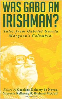 Gabo anthology cover