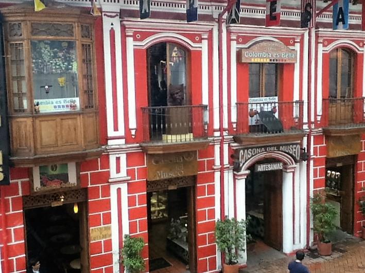 Museo_del_Oro_market