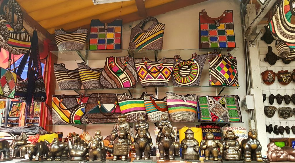 469bd881169 8 great markets in Bogotá - and where to find the best prices!