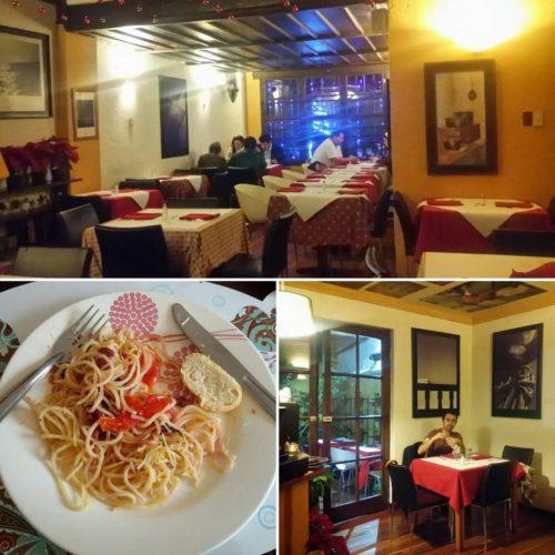 El Boliche - Places to eat in bogota