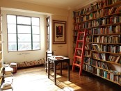 Merlin bogota bookshop