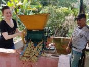 How to Bogota colombian coffee farm tour